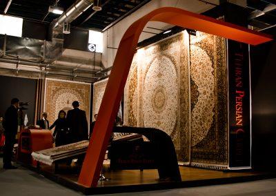 فرش پرشین تهران
